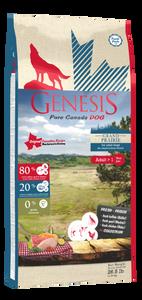 Bilde av Genesis Pure Canada Grand Prairie Adult