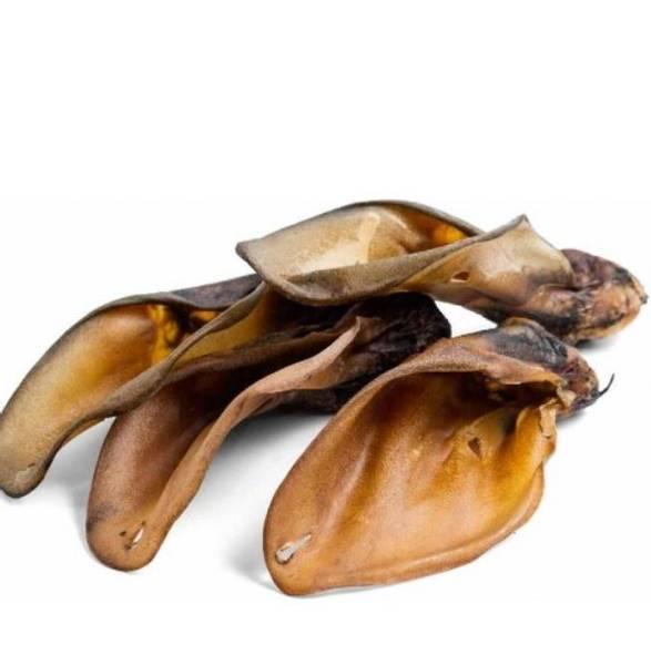 Whesco Nature Okseører med innerøre, 10 stk