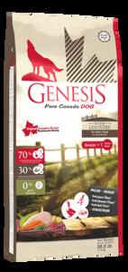 Bilde av Genesis Pure Canada Wide Country senior