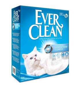 Bilde av Ever Clean Scented Extra Strong Clumping 10 liter
