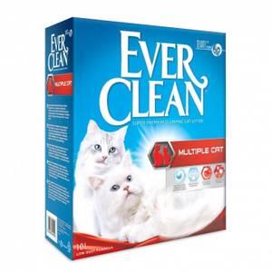 Bilde av Ever Clean Multiple Cat 10 liter
