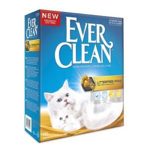 Bilde av Ever Clean Litter Free Paws10 liter