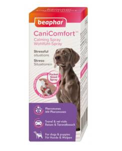 Bilde av Beaphar CaniComfort Calming Spray til hund