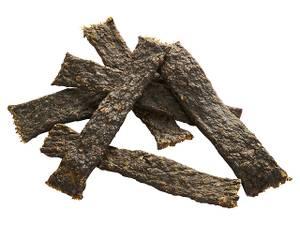 Bilde av Tikki Meatstrips villsvin 100 gr