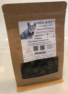 Bilde av Barf ande bites godbiter 250 gr