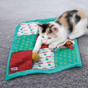 Bilde av KONG Cat Puzzlement Pockets