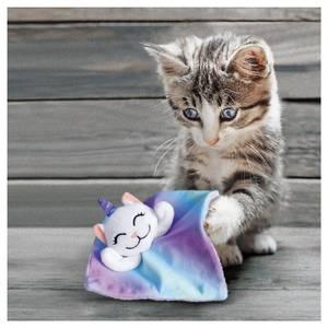 Bilde av KONG Cat Crackles Caticorn