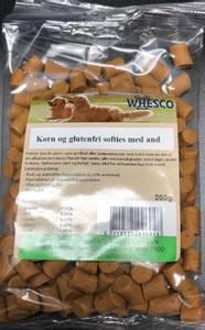 Bilde av Whesco Softies And 200 gr