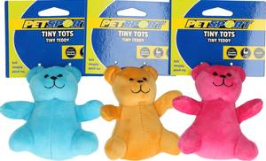 Bilde av Petsport Tiny Tots Teddy
