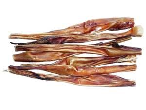 Bilde av Tikki kalvemuskel, energistenger, 100 gr