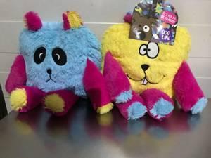 Bilde av Square heads toys
