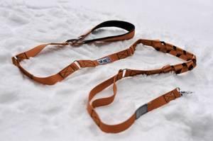 Bilde av MR citykobbel, kortere elastisk kobbel med strikk
