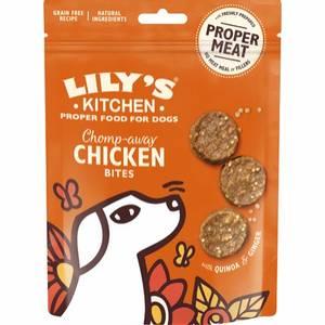 Bilde av Lily's K. Chomp-away Chicken Bites