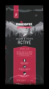 Bilde av Chicopee HNL Active Salmon & Potato