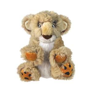 Bilde av KONG Comfort Kiddos Lion Large