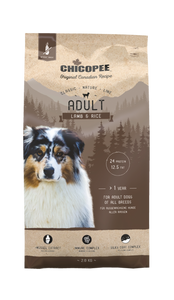 Bilde av Chicopee CNL Adult Lamb & Rice
