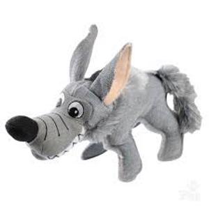 Bilde av Happy Tails Mini Wolf ny