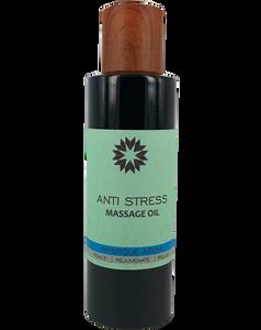 Bilde av Mystique Arom Massage Oil Anti Stress