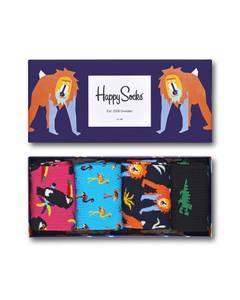 Bilde av Happy Socks Animal Gift Box