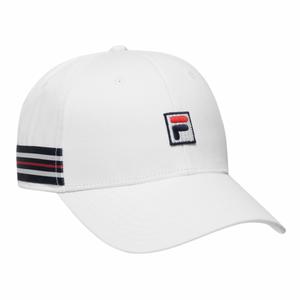Bilde av Fila Heritage Caps White