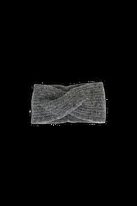 Bilde av Black Colour Headband Grey