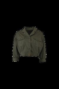 Bilde av Black Colour Ramone Short Jacket