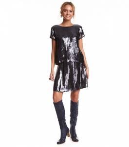 Bilde av Odd Molly Fast Lane Skirt Almost Black