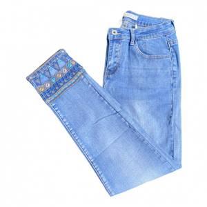Bilde av Zac & Zoe Mystery Jeans
