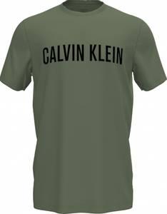 Bilde av Calvin Klein Crew Neck Olive Twist