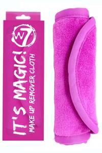 Bilde av W7 Magic Make Up Remover Cloth
