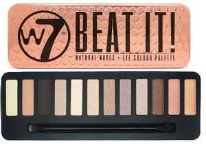 Bilde av W7 Beat It Palette
