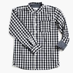 Bilde av Mens Collection Skjorte Navy