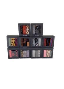 Bilde av Black Colour Sock Giftbox 3 Pair