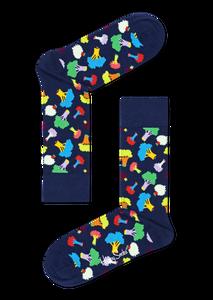 Bilde av Happy Socks Broccoli Sock Black str 41-46