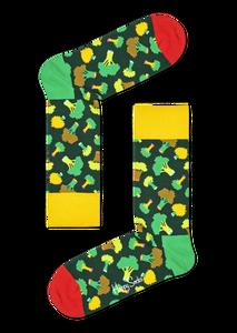 Bilde av Happy Socks Broccoli Sock Green str 41-46