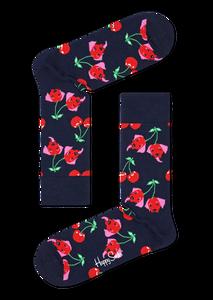 Bilde av Happy Socks Cherry Dog Sock str 41-46
