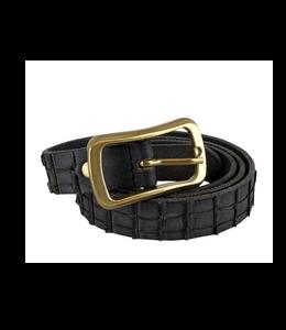 Bilde av Black Colour Black Belt