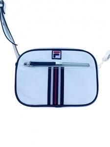 Bilde av Fila Heritage Camera Bag Bright White