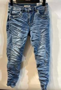 Bilde av Fast Lavpris! Karostar Superstretch Summer Jeans
