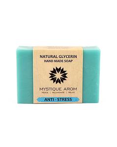 Bilde av Mystique Arom Soap Anti Stress