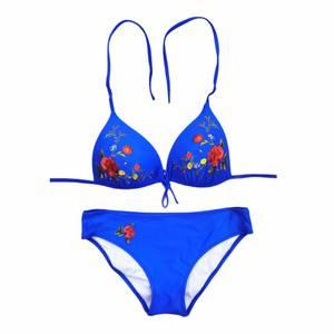 Bilde av Very Zen Blue Bikini