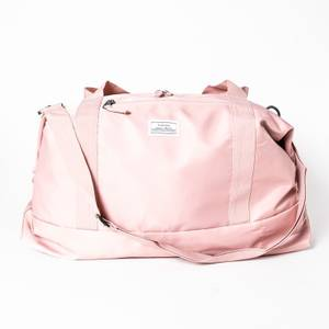 Bilde av Star Collection Weekend Bag Pink