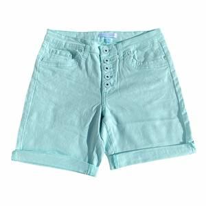Bilde av Toxik3 Shorts Turquoise