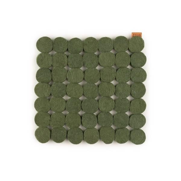 Bilde av GRYTEUNDERLAG - grønn