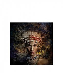 Bilde av Amazone 100x100 fra Cobra Art