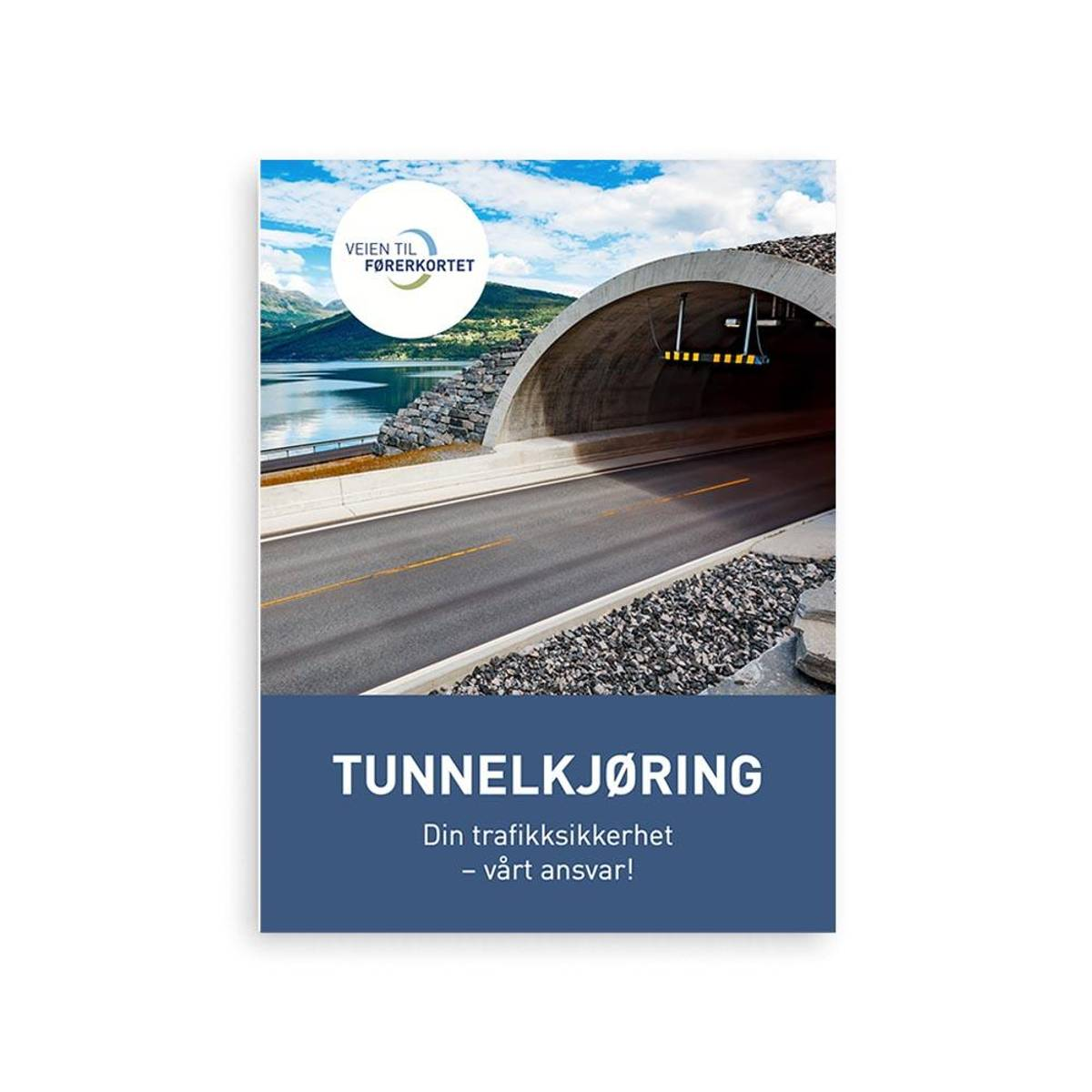 Tunnelkjøring – hefte