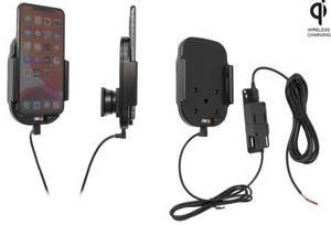 Bilde av Apple iPhone 11 Pro Max, Qi trådløs ladeholder /kablet