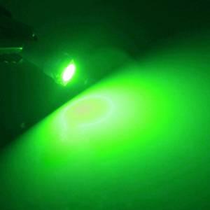 Bilde av LED-lys, T5 wedge, 10x LED