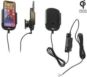 Bilde av Apple iPhone 12 Mini, Qi trådløs ladeholder /kablet