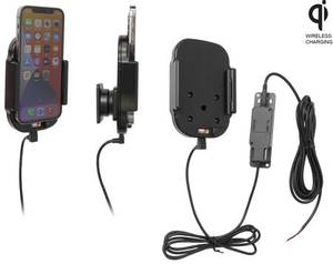 Bilde av Apple iPhone 12 / 12 Pro, Qi trådløs ladeholder /kablet